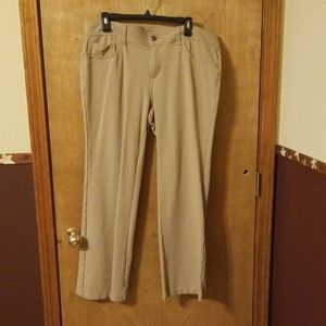 Size 16 dress pants